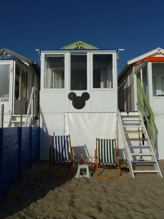 Foto 1: Vakantiehuis Strand Dishoek 397 Koudekerke-Dishoek Zeeland