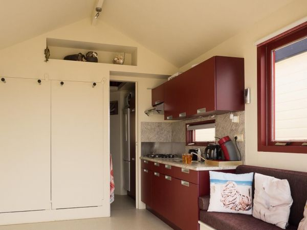 Foto 2: Vakantiehuis Strand Westduin 79 Koudekerke-Dishoek Zeeland