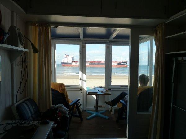 Foto 2: Vakantiehuis Strand Dishoek 397 Koudekerke-Dishoek Zeeland