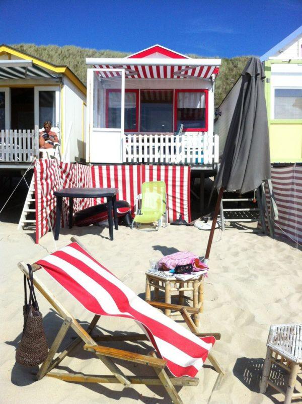 Foto 2: Vakantiehuis Strand  Koudekerke-Dishoek Zeeland