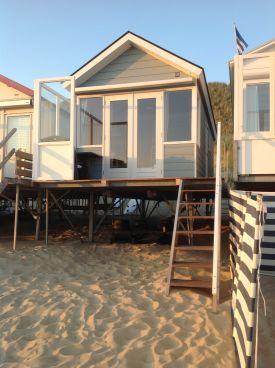 Strandhuisje Westduin 1, Koudekerke-Dishoek Zeeland
